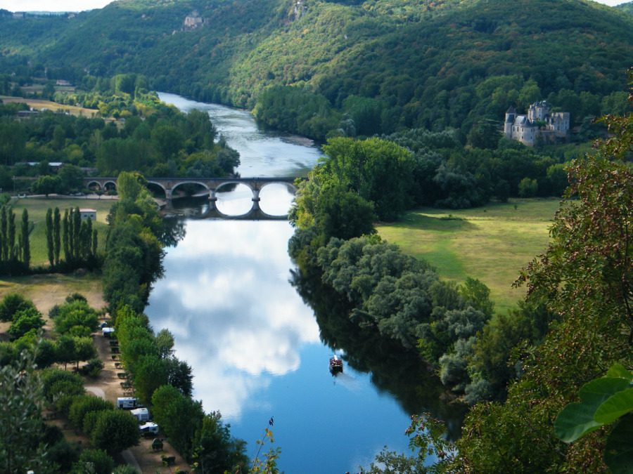 La Dordogne - Domaine de l'Ô - Gîte - Chambre d'hôte - Périgord